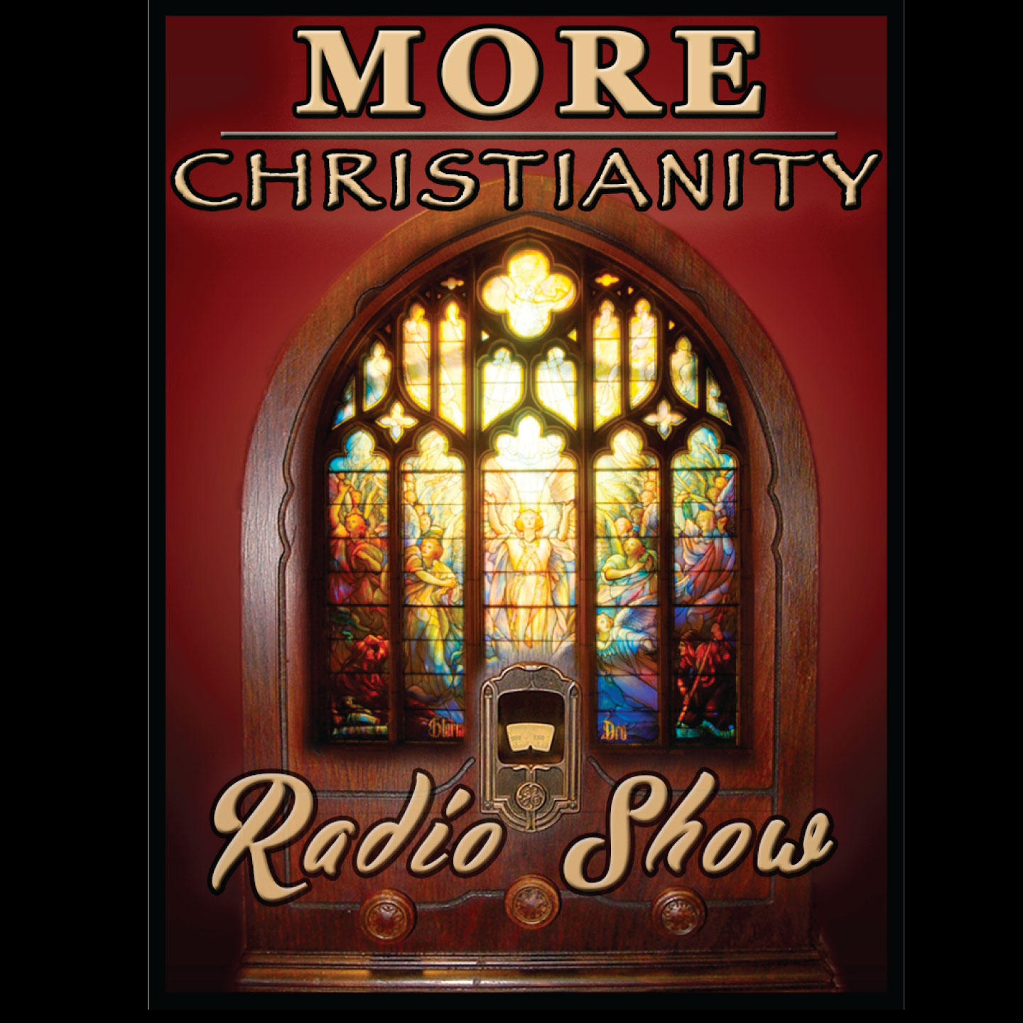 More Christianity a Catholic Radio in SC production